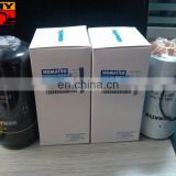 excavator spare parts PC200-8 fuel filter ,PC300-8 cartridge