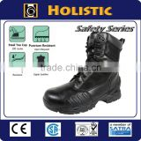 Customized to your specifications Full-grain cow leather military boot tactical boots shoes