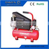 Piston Type and AC Power Power Source small air compressor for industry