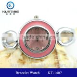 alibaba express watch beautiful crystal watch glass face bangle watches bracelet quartz crystal watch