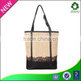 raffia Weave Bag Women Fashion Handbag