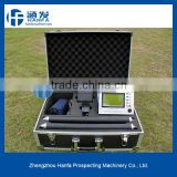Your best choice!!High-technology!!Advanced Technology HF-MPI Most portable underground water/metal detector