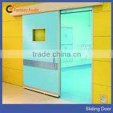 Hospital Medical Clean Rooms X-ray protective Lead Door