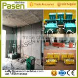cement plastering machine for wall / automatic wall cement plastering machine / wall cement plastering machine