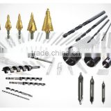 High quality cutting tools , drill machine bit , hole saw for sale