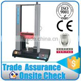 PC Type Copper Wire Tensile Test Equipment