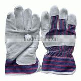 Industrial protection gloves,Workman gloves,Safety cotton gloves!