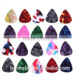 Wholesale Alibaba Colorful Guitar Pick with Quality Assurance