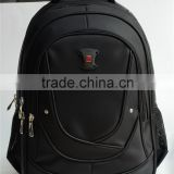 2015 black pattern military backpack