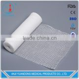 YD80788 White High Absorbent Cotton fabric with CE&FDA&ISO                                                                         Quality Choice