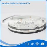 5050 Waterproof ip66 Red 30led UL certificate 12v battery powered led strip light