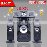 High Quality New Arrive China High Quality 3.1Home Theater System