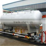 10m3 - 50m3 lpg plant filling home cooking gas cylinders