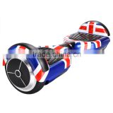 6.5 Inch Ancheer 2 wheel balance bluetooth scooter hoverboard roam electric LG battery UK plug Benz wheel AM002735