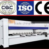 Hot Selling CNC Slotting Machines for Aluminum Composite Panel Grooving Machine