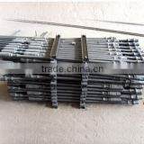 API Oil Extraction Tools Carbon Steel Sucker Rod Supplied from China Factory with good price