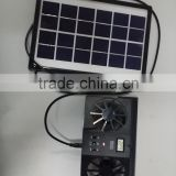 HF-606 (111)New Developed Solar Portable Cooling Interior Car Fan Dubai Solar Powered Auto Fan Exhaust Cool Solar Fan