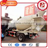 Professional Design Newest ISO and ce approved Manufacturer Factory price for mini concrete mixer truck parts