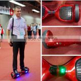 China Self Balancing Scooters Drifting Board Electric Personal Sports Transporte Kids Adult Hover Board 2 Wheels
