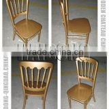 Haidong Chateau Chair and Camelot Wooden Chair for living room, wedding, party, rental, banquet, etc