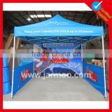 Outdoor factory custom logo weddings decoration popup tent canopy 4x4                                                                                                         Supplier's Choice
