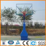 outdoor basketball stand supplier
