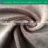 CVC8020 plain colored 80 cotton 20 polyester sofa fabric with spandex ZJ040