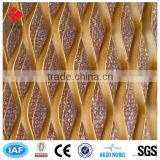 2016 China Aluminum Expanded Metal Mesh/stainless Steel Expanded Metal Wire Mesh/diamond Hole Expanded Metal Mesh