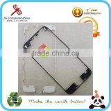 Original white/black lcd frame for iphone 6s plus lcd frame middle frame for iphone 6s plus middle frame lcd frame replacement