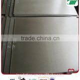 Mica sheet for electric appliances insulation resistance use