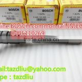 INquiry about Brand New And Original Common Rail Injector Assy Fuel 0445110269 0445110270 For GM Chevrolet 96440397 15062057F