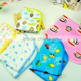 baby diaper changing pad sheet saver nappy pad soft cotton water proof