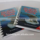 Professional English Book Publishers, 2015 My Hot Book Printing Companies for Cookbook