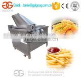 Automatic Electrical Banana Frying Machine|Meat Frying Machine|Potato Chips Fryer Machine