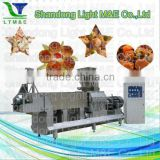 Hot Good Quality High Efficient Automatic Soy Nuggets Machinery