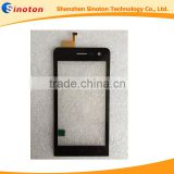 New arrival For Archos 45 Helium 4G cell phone lcd touch assembly replacement