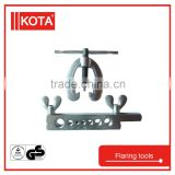 Hand Tool 7 Holes Double Flaring Tools Kit For Pipe                                                                         Quality Choice