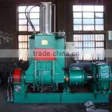 Rubber internal rubber banbury mixer and rubber kneader of 55L of Electric heating                                                                         Quality Choice