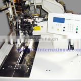 Japan Juki APW-194N (Without Flap Typle) Old Used Second Hand Automatic Pocket Sewing Machine