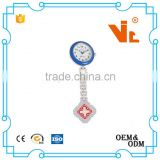 V- NW07 silicone Nurse Watch