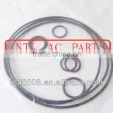 Inquiry About DENSO 10P30 10P30C 10PA30C Toyota coaster auto AC Compressor Gasket oring Seal Kit A/C Compressor Gasket Oring O-ring rings kit