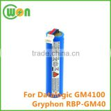 INquiry about 3.7V 2200mAh Lithium ion 18650 battery for Datalogic Gryphon GM4100 RBP-GM40 BT-8 GM4100-BK-910