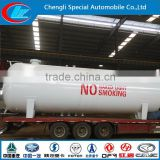 lpg tank manufacturer supply 100m3 lpg gas tank for sale