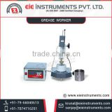 Compact Design and Portable Grease Worker Machine with Sturdy Body