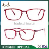 G3619 Red Tortoise 2016 Popular Fancy Eyeglasses Eyewear Frames
