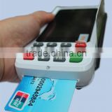 Android Mobile POS with Smart Card reader,Wifi,GPRS,Printer,RFID Reader,Bluetooth,Camera