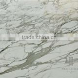 Calacatta Gold Marble slab imported from Italy directly
