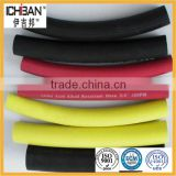 New arrival high pressure braided ruber hose heat resistant electric flexible hydraulic hose