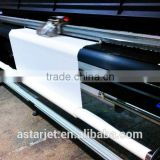 Large Format Printer, A-Starjet printer, Stretch/Soft/PVC Ceiling Film Printer, 3.2M, DX7 Print Head