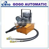 Hot selling Manufacturers small 12 volt 12v dc power pack unit hydraulic system forklift tank truck